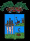 Provincia di Agrigento in Sicilia