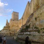 Castello Lombardia Enna