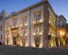 Algilà Ortigia Charme Hotel Siracusa