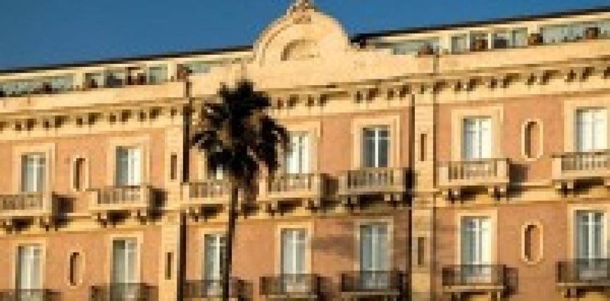 Des Etrangers Hotel & SPA Siracusa