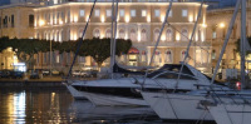 Grand Hotel Ortigia Siracusa