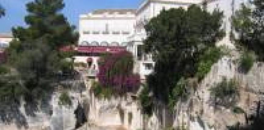 Grand Hotel Villa Politi Siracusa