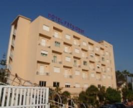 Hotel President Sea Palace Noto