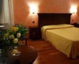 Hotel Teocrito Siracusa