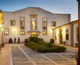 Hotel Villa Favorita