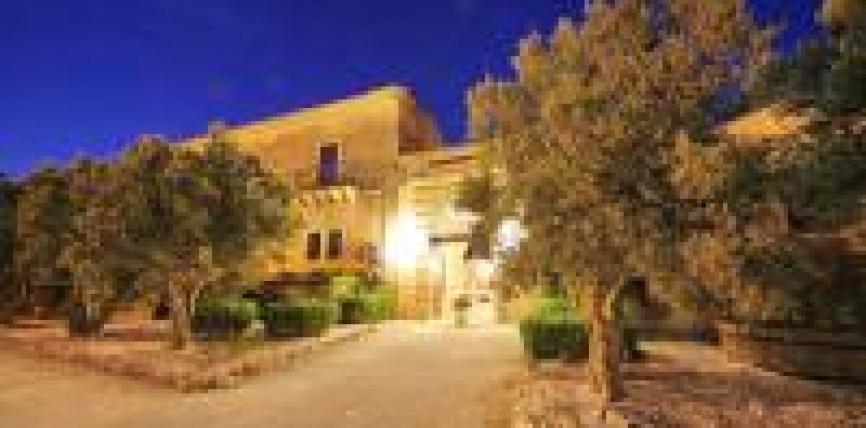 Hotel Villa Giulia Noto