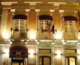 Hotel Mediterraneo Siracusa