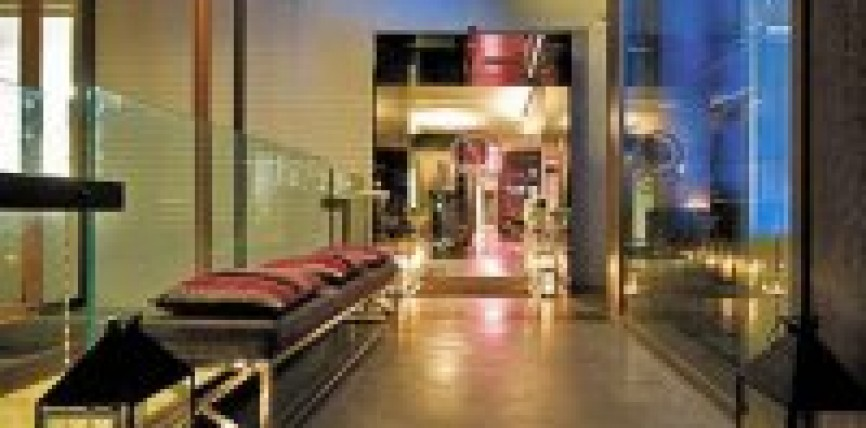 UNA Hotel One Siracusa