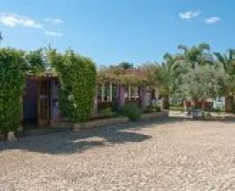 La Petrara Resort Avola