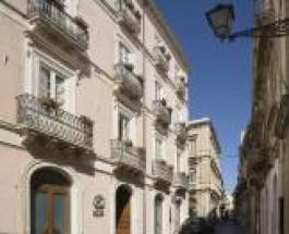 Hotel Roma Siracusa