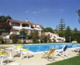 Hotel Villa Teresa Noto